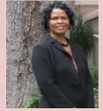 Pastor Beverly Smith-Wooten